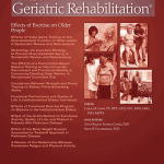 Topics in Geriatric Rehabilitation